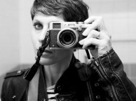 Géraldine Aresteanu : ma bio – My Profile – Био