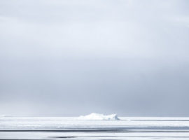 69NORD Disko bay, Groenland