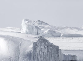 ILULISSAT – Sermeq Kujalleq, Groenland
